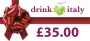£35 Gift Certificate