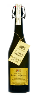 Villa Teresa, Prosecco DOC, Half bottle, 375ml